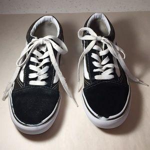 bdd5bfcee696 Kids Vans Sneakers